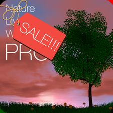 Скачать Nature Live Weather 3D PRO на Андроид