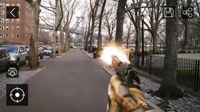 скачать на андроид симулятор оружие камера 3d